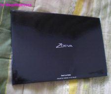 Paletas de labiales Zoeva: Sun Kiss y Sweet Love
