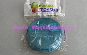 Nuevas Placas Bundle Monster
