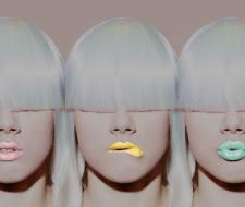 Nuevos Colores de Labios Lime Crime
