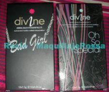 Mis dos nuevas paletas de Sleek: Bad Girl y Oh So Special