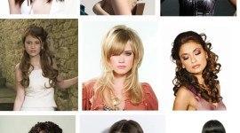 Peinados Nochevieja 2011