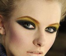 Maquillaje de los años 80 para Carnaval 2018