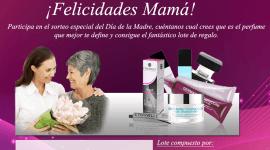 Consigue un lote de productos de belleza gratis