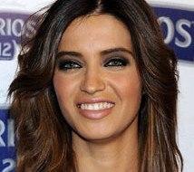 Sara Carbonero: maquillaje ahumado