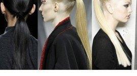 ¿Que peinados se llevarán en 2013?