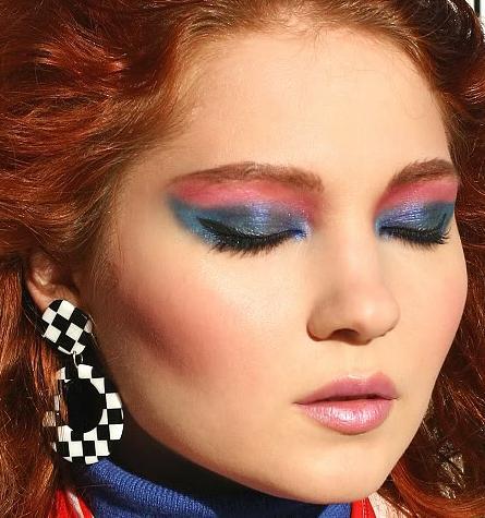 como-hacer-maquillaje-de-los-años-80-para-carnaval-2015