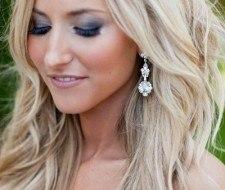 El maquillaje de novia más espectacular en 2016