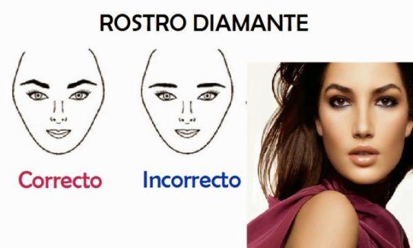 depilar-cejas-segun-forma-de-rostro-diamante-enamorandome