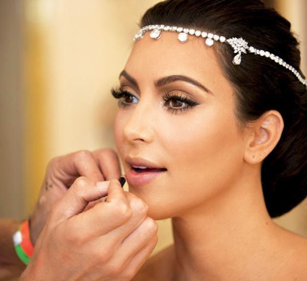 maquillaje-de-kim-kardashian