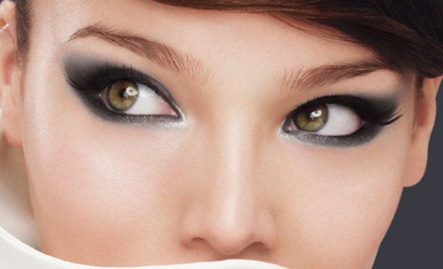 Ojos felinos paso a paso 2016 MaquillajeRossa