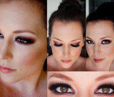 Maquillaje, tendencias y estilos 2014
