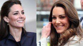 El maquillaje y el estilo de Kate Middleton