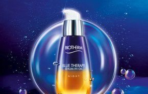 Nuevo serum Biotherm Blue Therapy Oil