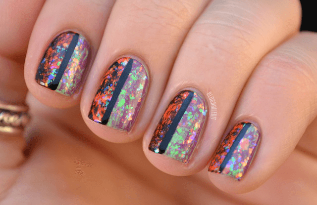 uñas-glitter-para-halloween-2014
