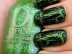 uñas-verdes-y-negras-225x300