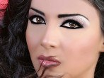 Maquillaje árabe exótico Carnaval 2015, paso a paso