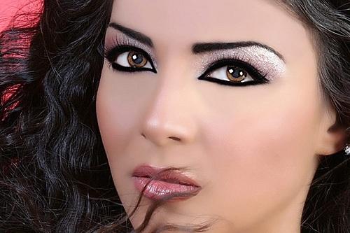 maquillaje-arabe-paso-a-paso