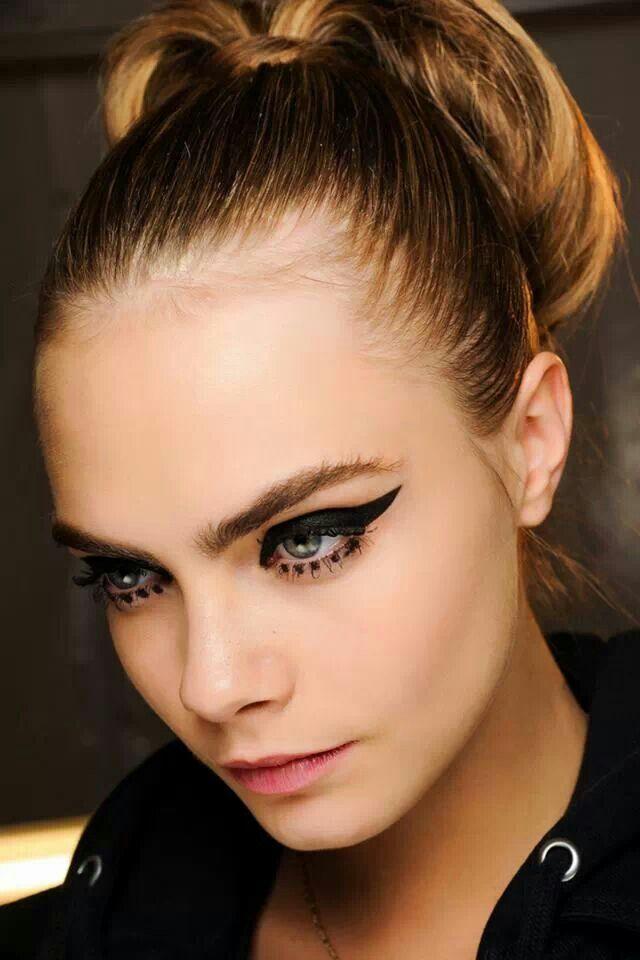 Maquillaje para Nochevieja Tutorial paso a paso MaquillajeRossa