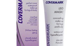 Maquillaje para piernas: Covermark Leg Magic