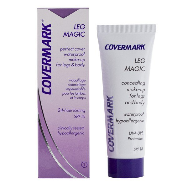 maquillaje piernas farmacia