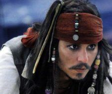 Maquillaje de pirata paso a paso: Jack Sparrow | Carnaval 2018