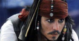 Maquillaje de pirata paso a paso: Jack Sparrow | Halloween 2017