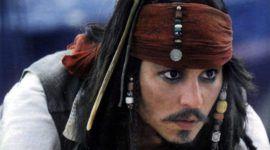 Maquillaje de pirata paso a paso: Jack Sparrow | Halloween 2018
