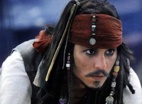 Worksheet. Maquillaje de pirata paso a paso Jack Sparrow  Halloween 2017