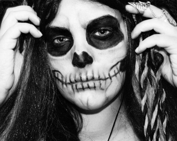 maquillaje-para-disfraz-de-esqueleto-para-halloween-2015