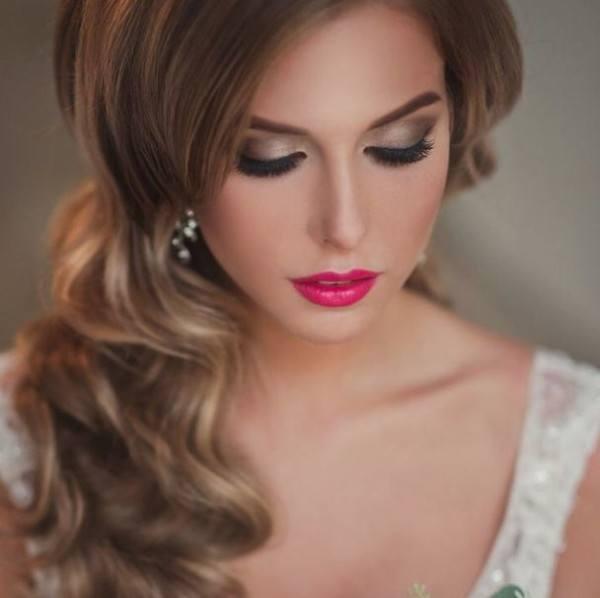 Tendencias maquillaje novias 2018