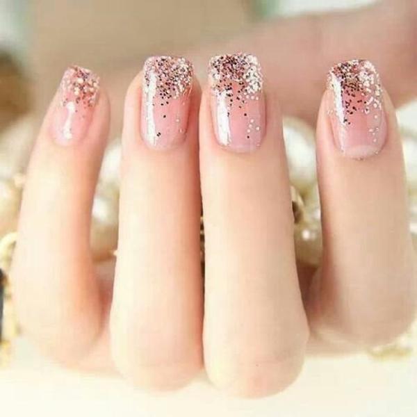 decoracion-de-unas-2015-tendencia-glitter
