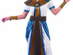 Maquillaje de Cleopatra |Disfraz egipcia