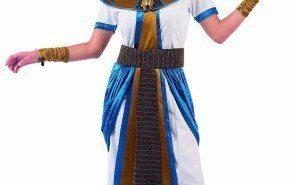 Maquillaje de Cleopatra  Disfraz egipcia