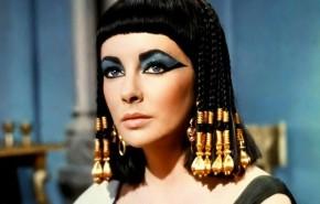 Maquillaje de Cleopatra Halloween 2015  Disfraz egipcia