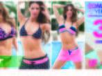Tendencias de moda | Bikinis personalizables