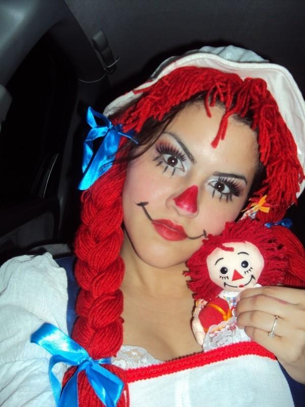 maquillaje-de-munequita-de-trapo-para-halloween-2014-maquillaje-sencillo