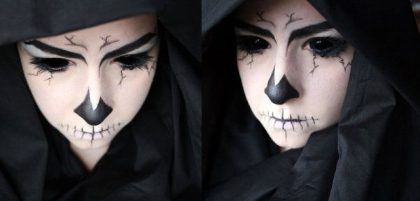 maquillaje-halloween-muerte-2014-paso-a-paso