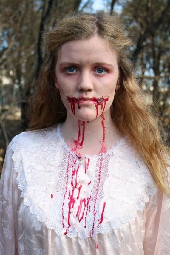 maquillaje-halloween-trucos-2014-sangre-articial