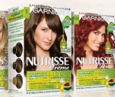 Sorteamos un kit de Nutrisse de Garnier
