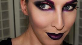 [Vídeo tutorial] Maquíllate de Bruja Sexy en Halloween 2015