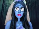 Maquillaje para Halloween 2015: Novia Cadáver