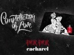 """Constellation of love"" de Cacharel"