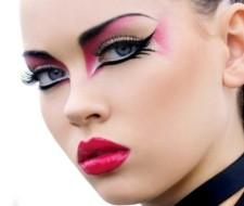 Maquillaje para Carnaval 2018 – Fotos