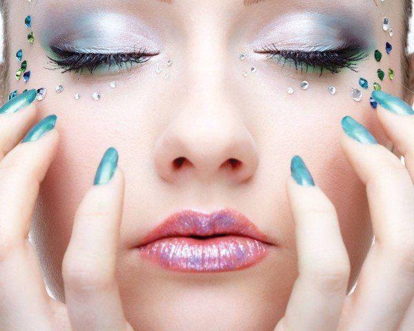 Tendencias en la decoración de uñas para 2015