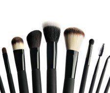 Las brochas que necesitas para el maquillaje perfecto