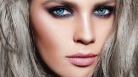 Ojos ahumados: cómo hacerse un smokey eye paso a paso