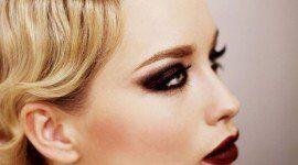 Tendencias de maquillaje para Navidad 2013