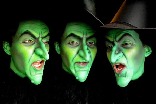 maquillaje-bruja-mala-y-fea-para-carnaval-2016-maquillaje-con-protesis