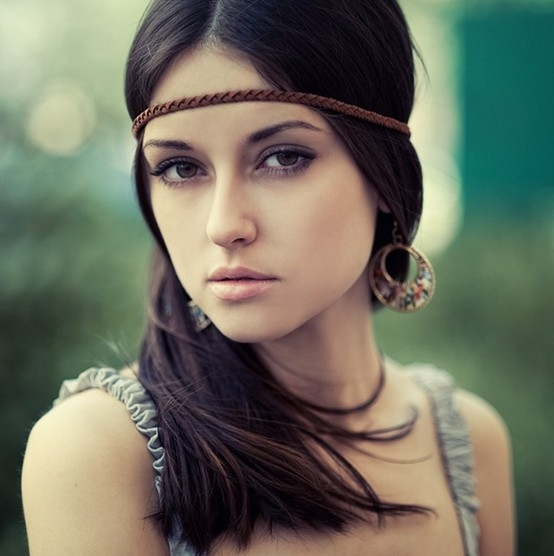 maquillaje-de-hippie-paso-a-paso-IDEAS-LOOK-NATURAL
