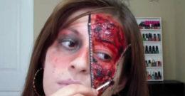 Maquillaje Halloween Trucos 2018